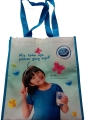 PP Non-woven bag, Shopping bag, Promotional bag.